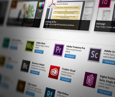 Myths of Creative Cloud