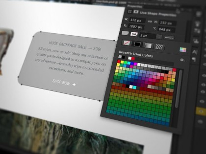 Creative Cloud Tips & Tricks