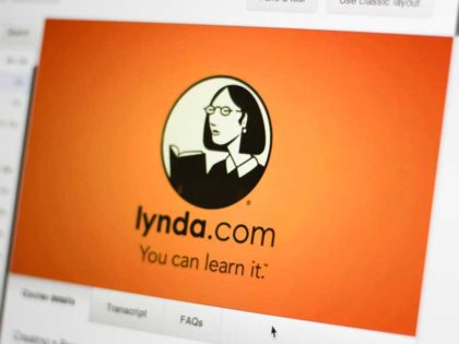 Lynda.com: Responsive Design in Edge Reflow
