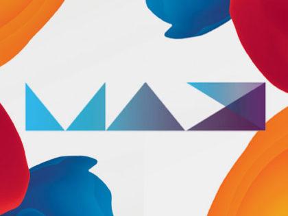 Adobe MAX 2014!