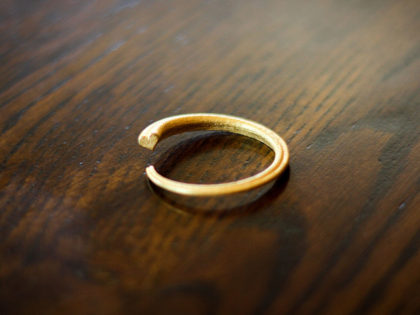 Create a Ring in Photoshop