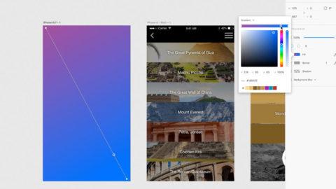 Web & App Design   Paul Trani
